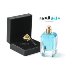 عطر ودهن عود الشيخة بدور