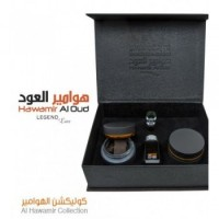 Collection SILVER AFGANO